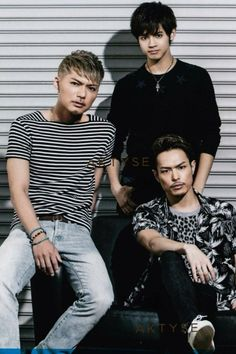 Imaichi Ryuji & Exile Tribe Vocal 三代目j Soul Brothers, Two By Two, Japanese, Actors, Music, Korean, Bands, Musica, Musik
