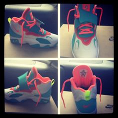 Nike Speed Turf-- Love my shoes