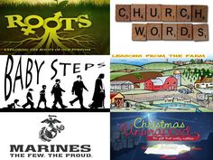 All available at www.youth-sermons.com