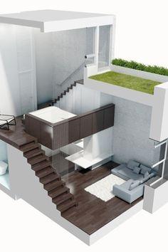 Design Milk - Microloft