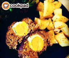 Αυτό το #ρολό #κιμά θυμίζει #μαμά #μένουμεσπίτι #συνταγές #φαγητό #νόστιμο #recipes Eggs, Breakfast, Rolo, Breakfast Cafe, Egg, Egg As Food