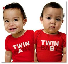 :) cute-would be cuter if the kids looked identical