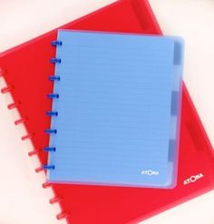 Project Books by Atoma