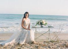 Свадьба у моря, Морская свадьба - идеи для свадьбы