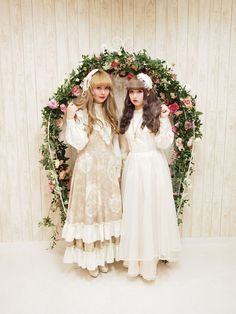 """Learn about a new Jfashion brand called Priere! Inspired by a new trend called """"dolly style"""", Priere is perfect for any kawaii fashion wardrobe. From the sweet and innocent lolita to the sweet and sensual Larme-Kei girl. My Petite PenGal - A Sweet and Girly Larme-Kei Blog"""
