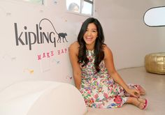 "Pin for Later: Gina Rodriguez on Representing Latinas: ""I Use My Voice to Make People Feel Like They Belong"""