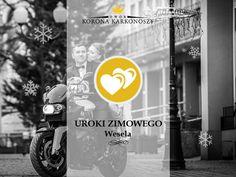 O urokach zimowego wesela możecie dowiedzieć się czytając nasz artykuł: http://www.koronakarkonoszy.pl/Aktualnosci/Uroki_zimowego_wesela_w_Dworze_Korona_Karkonoszy/152,,0,1