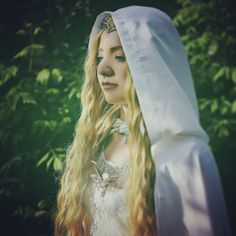 Galadriel LOTR cosplay by Barbie-Auth