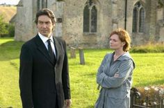 Inspector Lynley Mysteries - Great series