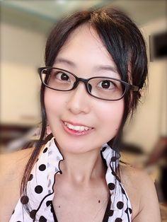 Girls With Glasses, Eyeglasses, Eyewear, Glasses, Eye Glasses