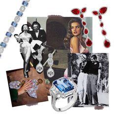 Las joyas de la temporada se llenan de sentimientos y color Mood Boards, Content, Feelings, Seasons, Jewelery, Colors