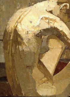 Euan Uglow British painter