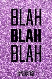 Image result for blah blah blah logo