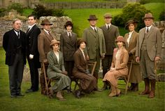 New Tricks actor Alun Armstrong in Downton Abbey Christmas special