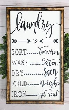 room decor farmhouse Signs With Quotes Farmhouse Wall Decor, Farmhouse Signs, Farmhouse Ideas, Farmhouse Homes, Country Farmhouse, French Home Decor, Diy Home Decor, Diy Decoration, House Decorations