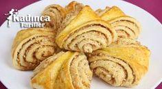 Fındıklı Tarçınlı Çörek Tarifi nasıl yapılır? Fındıklı Tarçınlı Çörek Tarifi'nin malzemeleri, resimli anlatımı ve yapılışı için tıklayın. Yazar: AyseTuzak
