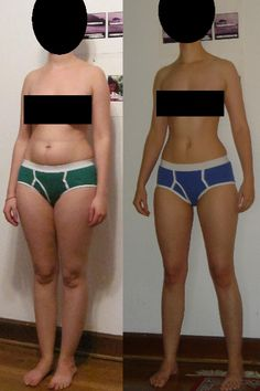 """, NO cardio, NO weight lost. Here's what she did: """"My routine ..."""