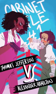 Thomas Jefferson Hamilton, Hamilton Musical, Hamilton Broadway, Hamilton Wallpaper, Hamilton Fanart, Strange Addictions, Be More Chill, Artist Alley, And Peggy