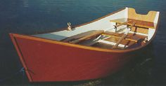 15 or 16 1/2' Power-Drifter - powered driftboat-boatdesign