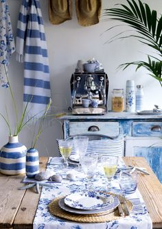 GreenGate´s Beautiful Spring/Summer 2016 Collection. Entrepeneur Interview  With Greengate Founder Mona