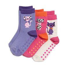 Tytölle nättiä sukkia koossa 30-32