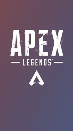 Apex Legendas Apex Legends, Video Game, Logo, Wallpaper Source by uhdpaper Video Game Logos, Video Game Posters, Video Games, Apex Logo, 3840x2160 Wallpaper, Electronic Arts, Speaker Plans, Legend Games, Game Logo Design
