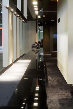 Kreon at Light+Building 2008