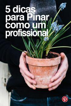 Aprenda a pinar como um profissional e obtenha mais resultados com o Pinterest.