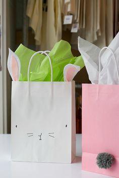 d03eea129eee 172 Best DIY / Easter Hunt Bags images in 2019 | Easter bunny ...