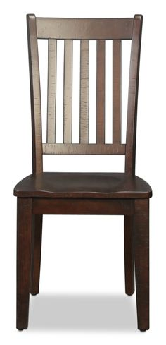 Dining Room Furniture - Hudson Side Chair