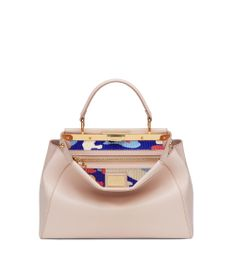 Kate Adie's personalized Peekaboo on auction for Fendi's charity project