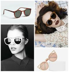 Sunglasses inspiration #accessories #fashion