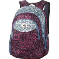 DAKINE Prom Pack - Kapa - Laptop Backpacks ($38) ❤ liked on Polyvore featuring accessories, tech accessories, blue, laptop case, blue laptop case, padded laptop case, laptop sleeve cases and dakine