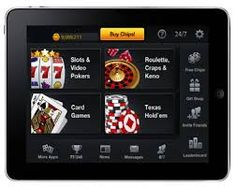 Mobile gaming on your iPad gives you the best possible mobile gaming experience in the world today. It not only gives you the convenience of being portable. Mobile casino iPad is portable to play casino anytime,anywhere. #mobilecasinoipad https://mobilecasinocanada.org/ipad/