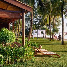 VIETNAM - Phu Quoc island - Chen Sea Resort