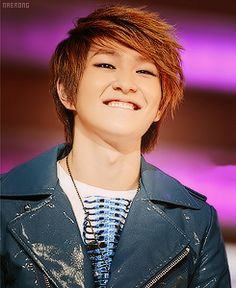SHINE :: Onew ~~ Adorable Dubu!