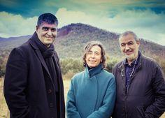 Tres arquitectos catalanes ganan el premio Pritzker – Español