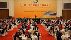 Route de la soie: l'Inde boycotte le sommet de Pékin - Asie-Pacifique - RFI