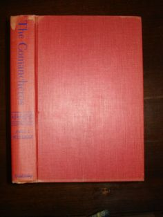 The Comancheros, by Paul Wellman, 1952, Hardcover, 1st/1st