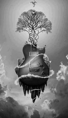 Inicios de la música