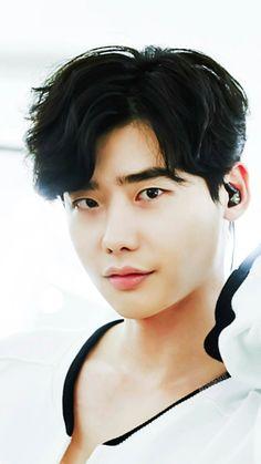 Lee jong suk variety fanmeeting bts update ❤❤