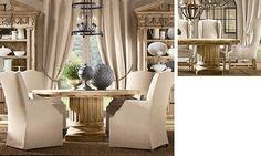 Restoration Hardware Is The Worldu0027s Leading Luxury Home Furnishings  Purveyor, Offering Furniture, Lighting,