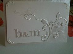 Wedding day by Harvey's mum - Cards and Paper Crafts at Splitcoaststampers