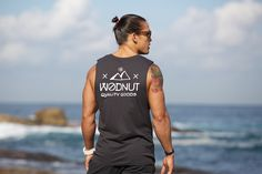 Mind Over Matter UNISEX Muscle Tee | Wodnut