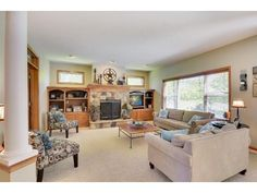 Our newest listing is a spacious and open, quality Williams built gem in the Saunders Lake neighborhood. Enjoy beautiful walking and biking paths that connect to the new Dakota Trail. Lake Minnetonka boat and beach access nearby! #SaundersLake #Minnetrista #WestonkaSchools #EdinaRealty #LakeCommunity #LakeMinnetonka #MoveInReady