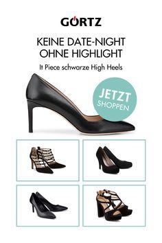aaa01b47baee76 Die 19 besten Bilder von Kitten Heel Schuhe