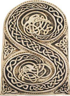 Celtic Symbols, Celtic Art, Celtic Knots, Illuminated Letters, Illuminated Manuscript, Historical Women, Historical Photos, Viking Art, Viking Woman