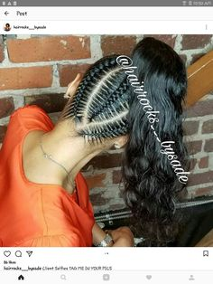 Hair Styles For Kids Ponytail 56 Super Ideas Baddie Hairstyles, Girl Hairstyles, Curly Hair Styles, Natural Hair Styles, Ponytail Styles, Kids Braided Hairstyles, Braids For Black Hair, Toddler Hair, Love Hair