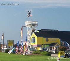Kitty Hawk Kites, Kitty Hawk, NC