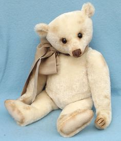 Aubrey Bickleton~ Barricane Bear